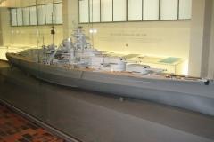 Marineausstellung im Ehrenmal